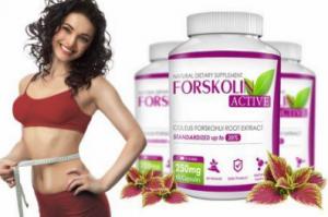 Forskolin active - opiniões - como usar - Portugal