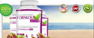 Forskolin active - forum - efeitos secundarios - criticas