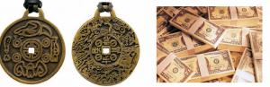 Money Amulet- onde comprar   - funciona - criticas