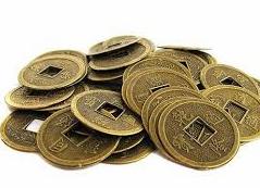 Money Amulet-  ordem - como usar   - Encomendar
