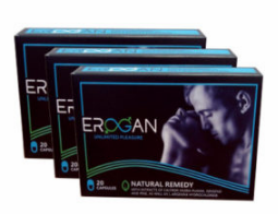 Erogan  - forum - onde comprar  - opiniões