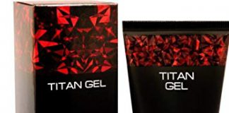 Titan gel - onde comprar - como usar - Encomendar