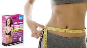 Dietonus – efeitos secundários