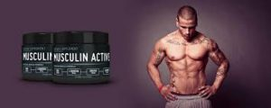 Musculin active – Portugal – Onde comprar