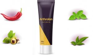 Arthrolon - efeitos- preço - como usar