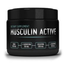 musculinactive