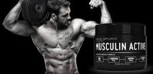 Musculin active – preço – encomendar