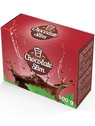Chocolate Slim – efeitos secundários