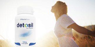 Detosil – efeitos- funciona- farmácia - como usar - Portugal - Site oficial- criticas