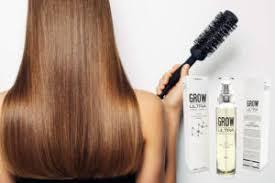 Grow Ultra - Pare a perda de cabelo e aumenta sua densidade!