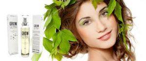 Grow Ultra – Preço – Efeitos Secundários - Produto Natural para a queda de cabelo