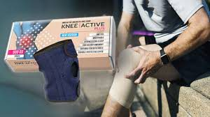 Knee Active Plus - Amazon   - Portugal - creme