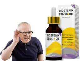 Biostenix sensi oil new farmacia