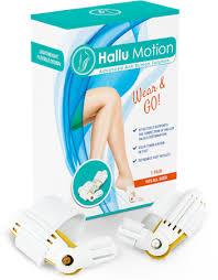 Hallu Motion - onde comprar - creme - Amazon - como aplicar - Funciona - efeitos secundarios