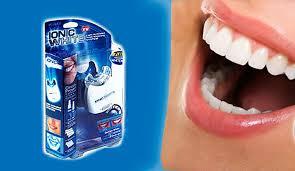Ionic White - creme - Farmacia - efeitos secundarios