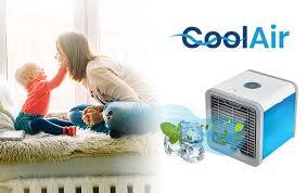 CoolAir - comentarios - Funciona - Farmacia