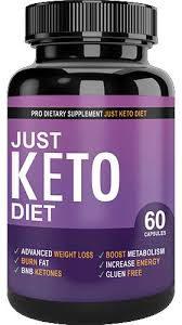 Just Keto Diet - Portugal - Encomendar - como usar