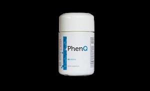 PhenQ - pomada - funciona - farmacia