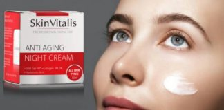 SkinVitalis - Encomendar - efeitos secundarios - forum