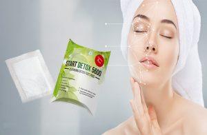 Start Detox 5600 - comentarios - capsule - Amazon