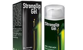 StrongUp Gel - como usar - Criticas - como aplicar - comentarios - Forum - Farmacia
