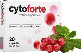 CytoForte - como usar - efeitos secundarios - Portugal - opiniões - Preço - Forum