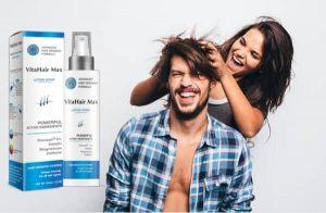 Vita Hair Max – como tomar