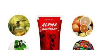 Alphadominant - criticas - onde comprar - preço