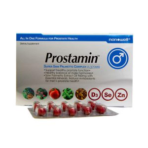 Prostamin - Encomendar - Portugal - funciona
