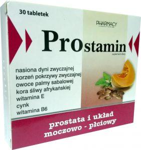 Prostamin - farmacia - opiniões - como aplicar