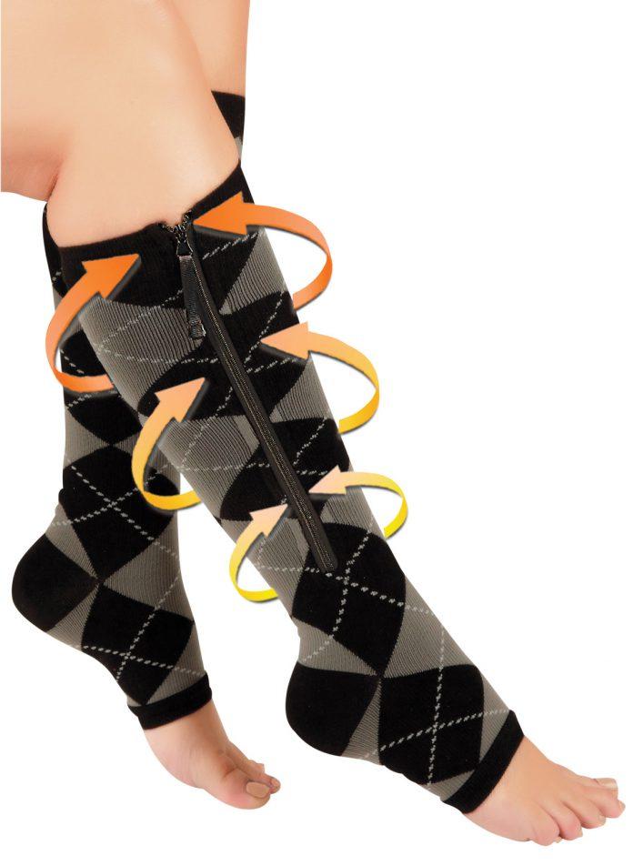 Zipper Socks - como aplicar - Encomendar - forum