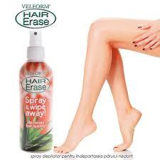 Hair Erase – Portugal – Farmacia – Onde Comprar