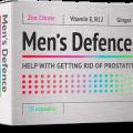 Men's Defence - Amazon - efeitos secundarios - comentarios - Encomendar - Funciona - como aplicar