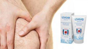 Levasan Maxx – Preço – Efeitos Secundários - Creme para eliminar dores nas articulações intensas