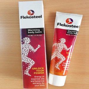 Flekosteel - criticas - preço - creme