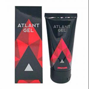 Atlant gel - funciona - opiniões - criticas