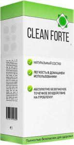 Clean Forte - Portugal - Encomendar - criticas