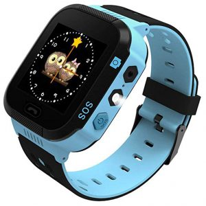 Kids SmartWatch GPS - onde comprar - capsule - efeitos secundarios