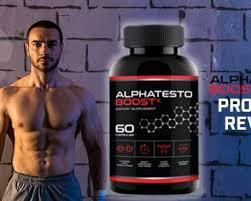 Alpha Testo Boost - farmacia - Portugal - opiniões