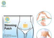 Slimming patches - criticas - creme - farmacia