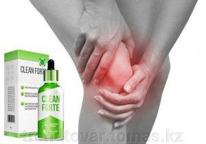 Clean Forte - farmacia - preço - como usar