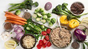 A melhor dieta, quando Suplementosmal você transferir a fome