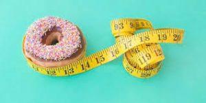 Almoço-se enquanto você está fazendo Suplementos dieta