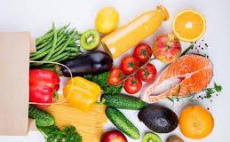 E ao contrário da dieta Saúde flexível e calculada
