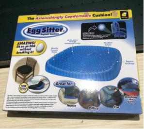 Egg Sitter - funciona - como usar - opiniões