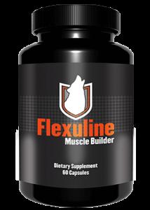 Flexuline Muscle Builder - como aplicar - criticas - como usar
