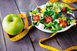 Primeiro - pergunte a OndreComprarProdutos si mesmo – por que eu não posso perder peso