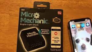 Micro Mechanic - Encomendar - efeitos secundarios - forum