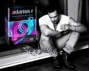 Adamour - comentarios - onde comprar - Encomendar