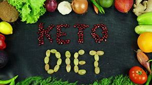 Keto Diet - para emagrecer - como aplicar - efeitos secundarios - onde comprar